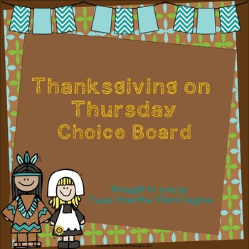 Magic Tree House Thanksgiving on Thursday Reading and Writ