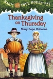 Thanksgiving on Thursday: Living With the Pilgrims