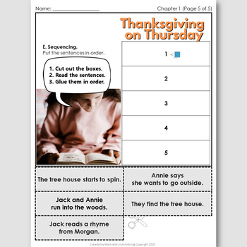 Thanksgiving on Thursday, an English Novel Study for Korean Students