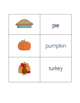 Thanksgiving printable worksheets: Pilgrims and Indians