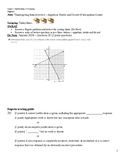 Thanksgiving review packet