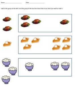 Thanksgiving theme - Ways to Make 5