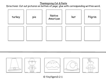 Thanksgiving/November Memory