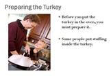 Thanksgiving_Family Dinner