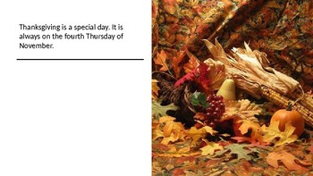 Thanksigiving