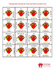Thanskgiving Math Puzzles - Combining Like Terms Freebie