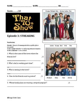 That `70s Show Season 1 Episode 3