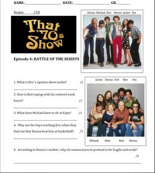 That `70s Show Season 1 Episode 4