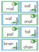 That Cat Rhyming Word Cards Set 2