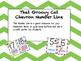 That Cool Cat Chevron Classroom Decor