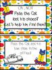 That Cool Cat's School Tour