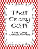 That Crazy Cat!  Read Across America Activities
