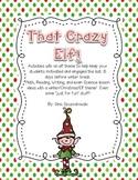 That Crazy Elf!