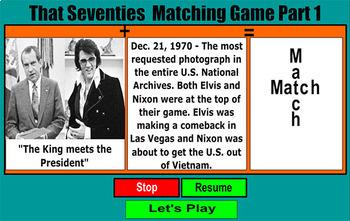 That Seventies Match Game Part 1 - Bill Burton