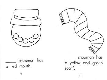 That Snowman