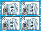 That's Abominable! Multiplication Math Facts Game