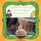 That's So Corny! An Investigation with Indian Corn Grades 1-3