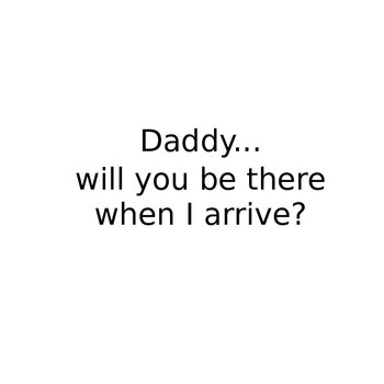 That's What Daddies Are Always For