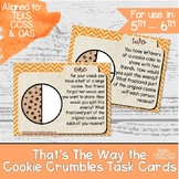Multiplying Fractions Task Cards -  That's the Way the Coo