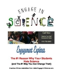 The #1 Reason Why Your Students Hate Science