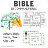 The 10 Commandments Bundle