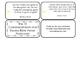 The 10 Commandments Printable Flashcards. Preschool-Kindergarten Bible.