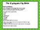 The 10 Plagues Flip Book
