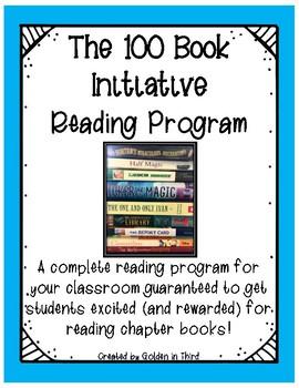 The 100 Book Initiative Complete Reading Program