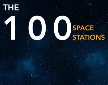 The 100 Presentation Keynote