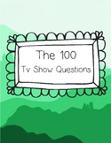 The 100 Season 1 Tv Show Question