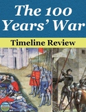The 100 Years' War Timeline Review