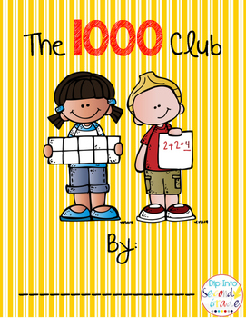 The 1000 Club Book