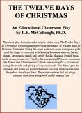 The 12 Days of Christmas (A Christmas Play)