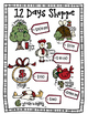 The 12 Days of Christmas Math Activity *FREEBIE!*