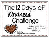 The 12 Days of Kindness Challenge