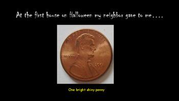 The 12 Houses on Halloween