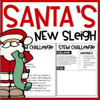 The 12 Sleighs of Christmas / Read-Aloud Book Companion