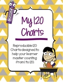 The 120 Chart: Counting Beyond 100
