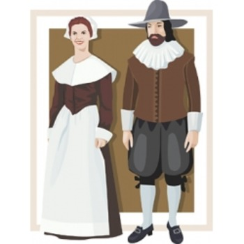 The 13 American Colonies - Text and Exercise Sheets