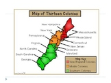 The 13 English Colonies - PPT