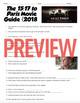 The 15:17 to Paris Movie Guide (2018)