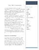 The 15th Amendment --  Cloze Reading