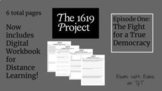 The 1619 Project, The New York Times: Episode 1