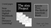The 1619 Project, The New York Times Podcast: Episode 3