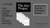 The 1619 Project, The New York Times Podcast: Episode 4