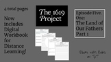 The 1619 Project, The New York Times Podcast: Episode 5