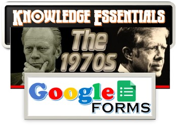 The 1970's Knowledge Essentials