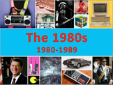 The 1980s (U.S. History) Bundle with Video