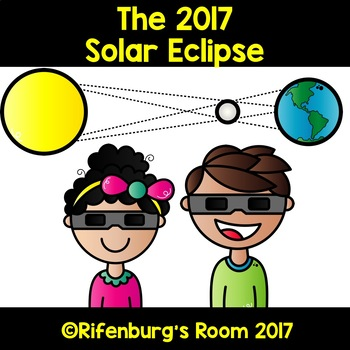 The 2017 Total Solar Eclipse Activities