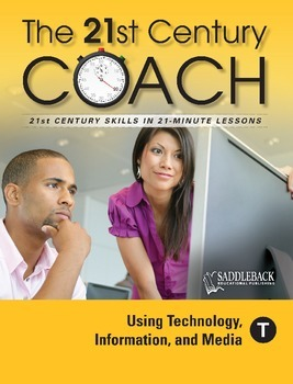 The 21st Century Coach Book T